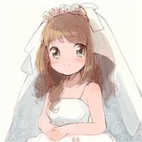 穿上最美的婚纱 嫁给你爱的人