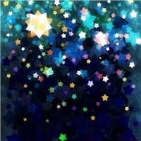 把星星摘下来 月亮自然也就来了