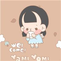 乐天派的白日梦 可爱粉嫩韩系卡通